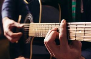 guitar tuition guitar teacher